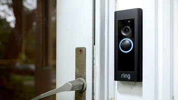 image for Kid Calls Dad On Doorbell With Question About TV
