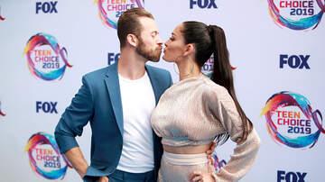 image for Nikki Bella Expecting 1st Child With Artem Chigvintsev