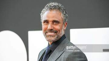 image for Rick Fox speaks out after rumors he died in helicopter crash