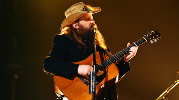 iHeartRadio Music News - Chris Stapleton Announces 2020 'All-American Road Show Tour' Dates