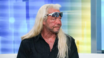 The Sports Feed - Dog The Bounty Hunter Proposes to Girlfriend?!?!