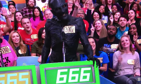 Entertainment News - Demon Bidding $666 On 'Price Is Right' Confuses Viewers