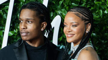 iHeartRadio Music News - So, There Are Reports That Rihanna & A$AP Rocky Are Dating