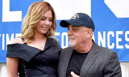 Rock News - Billy Joel's Long Island Home Trashed And Burglarized