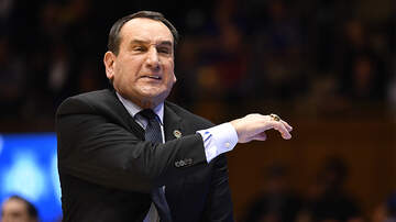Sports Top Stories - Mike Krzyzewski Screams At Duke Fans To 'Shut Up' During Game