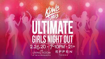 image for Vote for the Ultimate Girl Night Out BFF Photos!