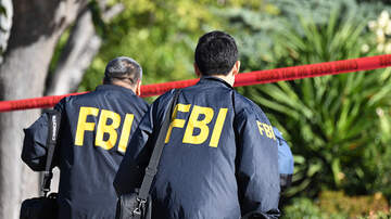 National News - FBI Raids Los Angeles Church At Center Of Investigation Into Marriage Fraud