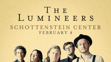 image for The Lumineers at Schottenstein Center