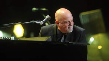 Carter Alan - Billy Joel's Home Broken Into; Motorcycles Vandalized