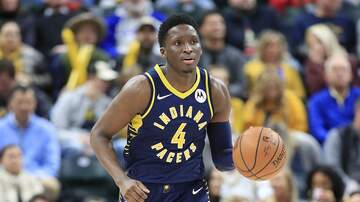 image for NBA Star Victor Oladipo Talks 'The Masked Singer' & Returning to the Court!