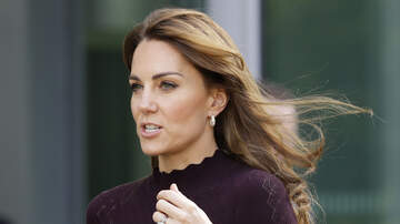 Entertainment News - Kate Middleton Has Been 'In A Panic' Since Megxit Began