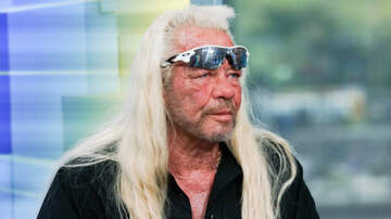 Entertainment News - Dog The Bounty Hunter Appears To Propose To New Girlfriend Moon Angell