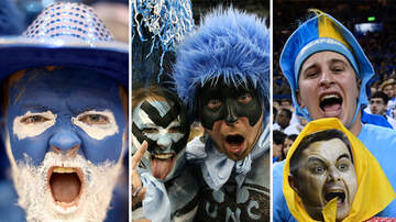 image for 30 Superfans of College Basketball