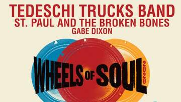 image for Tedeschi Trucks Band in Concert 6.27.20