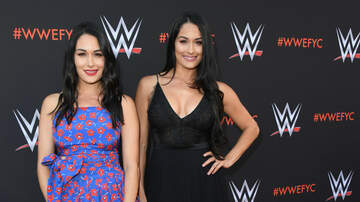 image for Awww! The Bella Twins Make TWO BIG Announcements!