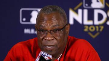 image for Astros Name Baker Manager