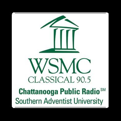 WSMC Classical 90.5 logo