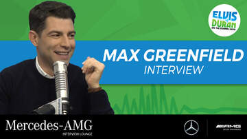 image for Max Greenfield Reveals Which Late Night Host Gives The Best Swag