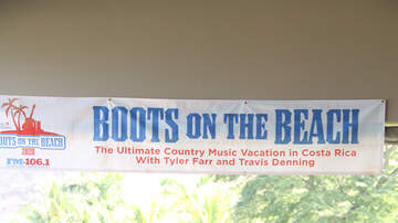 image for Boots on the Beach - Days 4 and 5