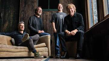 image for Phish at the Walmart AMP Pavilion