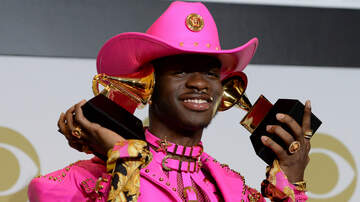 image for BTS 'Old Town Road' Live Performance with Lil Nas X GRAMMYS 2020