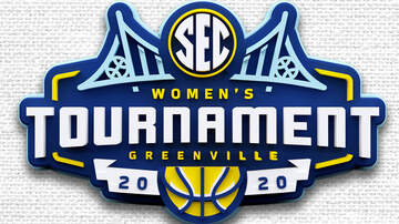 image for 2020 Southeastern Conference Women's Basketball Tournament