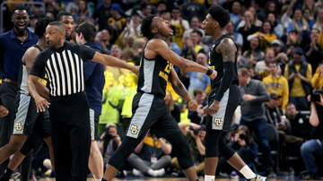 image for Marquette beats Xavier in double OT without Howard
