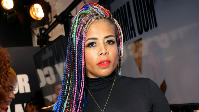 Kelis Claims She Was 'Blatantly Lied To & Tricked' By Pharrell