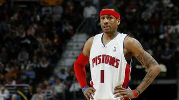 image for Allen Iverson's $500K Jewelry Heist SOLVED