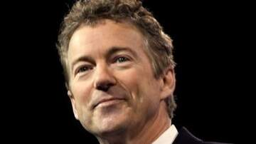 image for Sen Rand Paul (R-KY) holds nothing back on impeachment with Leland Conway