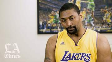 image for Metta World Peace Shares Life Lessons He Learned From Kobe