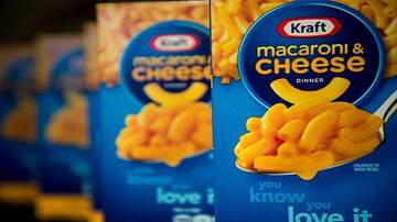 image for Kraft Mac & Cheese powder in a shaker is truly real!
