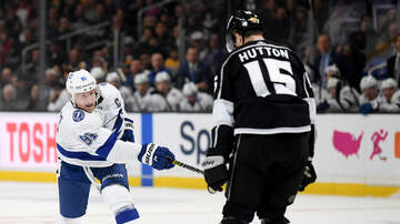 image for Lightning Complete California Sweep With Win Over San Jose
