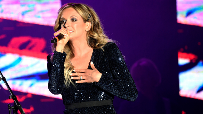 Carly Pearce Drops 'You Kissed Me First' From Upcoming New Album