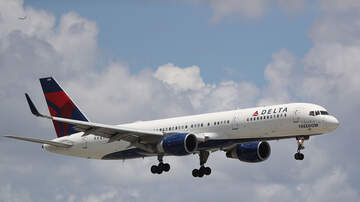 image for Delta Airlines Will Suspend Flights to China Over Coronavirus Outbreak