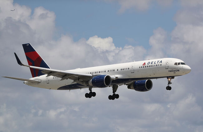 Delta Announces Quarterly Earnings And Reductions In Capacity Over Brexit
