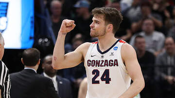 image for Gonzaga Player Chooses Not To Wear #24 In Honor Of Kobe Bryant