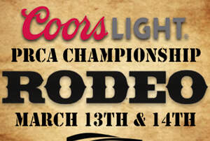 image for Council Bluffs PRCA Championship Rodeo