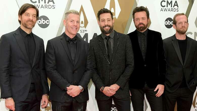 Old Dominion Reveals Pre-Show Traditions + Song Must-Haves