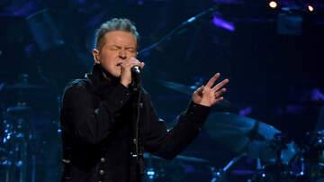 image for The Bret Saunders Podcast: Don Henley