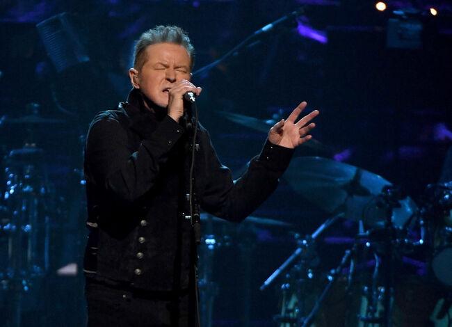 The Eagles In Concert - Las Vegas, NV