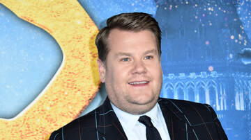 image for James Corden Comes Clean About Carpool Karaoke Video