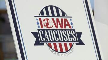 image for Iowa Democratic Party OKs limited Caucus recount