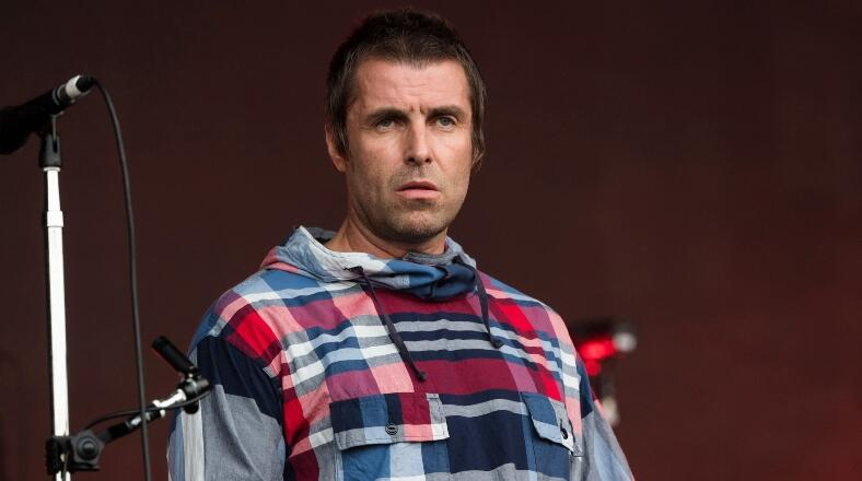 Liam Gallagher Clarifies Those Oasis Reunion Claims He Tweeted | iHeartRadio