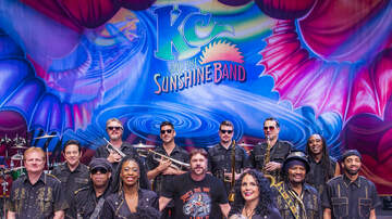 image for KC and The Sunshine Band to perform FREE concert