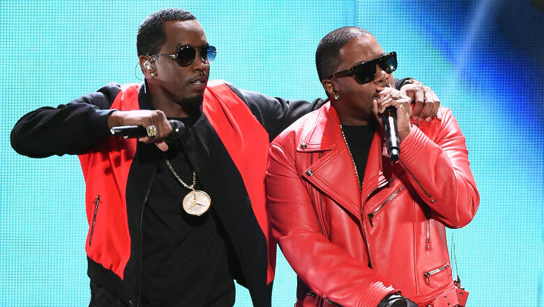 Mase Calls Out Diddy For Alleged Bad Business Practices | WDAS
