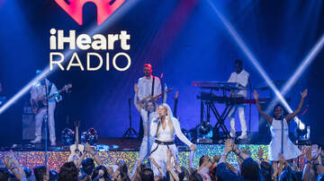 image for Meghan Trainor's 'Treat Myself' iHeartRadio Album Release Party: Highlights