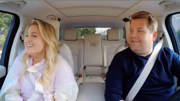 image for Carpool Karaoke With Meghan Trainor