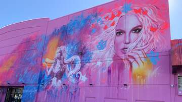 image for Get A Piece Of Britney! Experience Her Iconic Videos At New LA Pop-Up