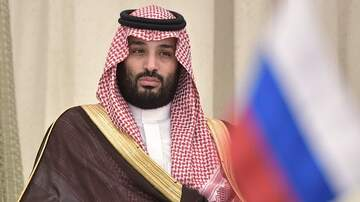 image for Meet The World's Most Powerful Millennial, Mohammed bin Salman, On Who Is